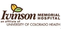 Ivinson Logo